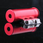 Tactical Red Laser Bore Sight Brass Caliber Cartridge Dot BoreSighter Hunting US