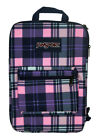 "New JanSport SuperBreak iPad Tablet 15"" Laptop Sleeve Backpack Bag"