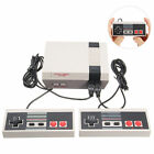 Mini Vintage TV Game Console 8 Bit Classic 500 Built-in Games 2 Controllers gift