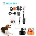 230 meters remote range waterproof optional modes Remote Dog Training Collar