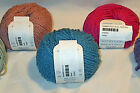 Elsebeth Lavold Bamboucle Yarn Color Choice Loom Knit Crochet Free Ship Offer