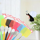Portable Swatters Stainless Fly Killer Anti Mosquito Pest Reject Insect 1PCS JR