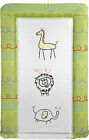 Spaghetti Zoo Padded Changing Mat choice of colours