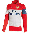 Puma Arsenal Padded Training Top 2014/15 Mens Jackets Red 746394 01 UA12