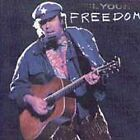 NEIL YOUNG Freedom CD   (P) 1989