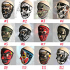Men Cool Full Face Mask Party Mask Dance Halloween Cosplay Costumes Ski Windpoof