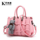 Trendy Women's Shoulder Bag Handbag Messenger Satchel Crossbody Bag