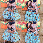 Toddler Baby Girls Dress Halloween Princess Party Pageant Dresses Kids Clothes
