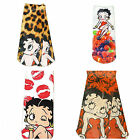 Betty Boop Girls Character Socks (Shoe Size 13-9) $11.99 USD