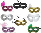 Halloween Mardi Gras Eye Face MASK Party Costume Cosplay Child Kids Adult Toy