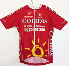 Cofidis Team Short Sleeve CYCLING JERSEY Made by Nalini