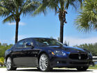 2011+Maserati+Quattroporte+%22S%22+NO+RESERVE%2D14K+MILES%2D1+OWNER+MILES%2DFINEST+ANYWHERE