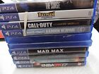 **CHEAP** Sony Playstation 4 games ps4