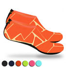 Fashion Men Women Skin Water Shoes Aqua Beach Socks Pool Swim Slip On Surf Gift