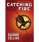 Hunger Games Trilogy: Catching Fire 2 by Suzanne Collins (2012, Paperback