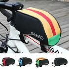 New Fashion Design Cycling Front Frame Tools Bag Bike Tube Pack Outdoor B20E 01
