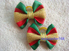 NEW Dog bows pets Grooming hair bow Christmas cute gift Pet Accessories #C11