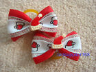 NEW Dog bows pets Grooming hair bow Christmas cute gift Pet Accessories #C10