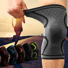 2X Athletic Knee Compression Sleeve Support Brace 4 Joint Pain Relief Arthritis