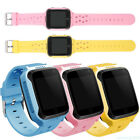 Smart Watch Safety Tracker Monitor GPS Tracking Trace for Android Phones