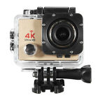 Wifi 1080P 4K Ultra 30FPS Sport Action Camera DVR DV Cam Camcorder Waterproof <br/> ❤ 7 Color ❤ 140 &deg; angle ❤ 2&#039;&#039; screen ❤ Delivery in 24H