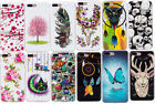 Fashion Luxury Painted luminous Soft TPU Back Case Cover Skin For Apple Phones &