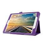 Folio Leather Stand Cover Case For Samsung Galaxy Tab A 9.7 Inch Tablet SM-T550
