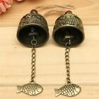 Metal Small Wind Chimes   Bell Pendant Home Garden Chinese Style Decoration