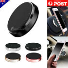 Universal Magnetic Magnet Car Phone Holder Mount Stand For GPS iPhone Samsung AU
