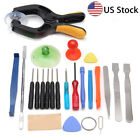 Mobile Cell Phone Screen Opening Repair Tools Kit Pry Screwdriver Set for iPhone