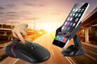 360° In Car Dashboard Cell Mobile Phone GPS Mount Holder Stand Cradle Universal