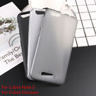 New Soft TPU Shockproof Back Cover Phone Cases Skins For Cubot Note s/Dinosaur