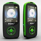 RUIZU Portable Bluetooth MP3 Music Player with FM Lossless Support up to 64GB MT