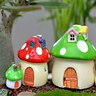New Figurine Craft Plant Pot Garden Ornament Miniature Fairy Garden Decor DIY Z2