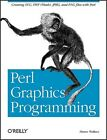 Perl Graphics Programming (Paperback or Softback)