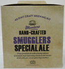 Muntons Smugglers Special Ale 5%abv homebrew strong craft real beer making kit