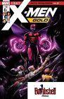 X-Men Gold #14 Legacy Marvel Comics 1st Print NM 10/18