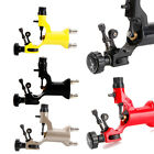 New Plastic Dragonfly Rotary Motor Tattoo Machine Gun for Shader Liner 3 Color
