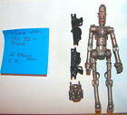 Star Wars Clone Wars IG-88 doid bonty hunter  action figure  w acc.   317