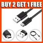 For Huawei Smartphones Tablet Micro USB Sync Charger Charging Power Cable Lead