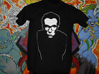 "Elvis Costello ""Face"" Shirt Stiff Records Tom Waits Punk"