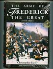 Army of Frederick the Great by Christopher Duffy (1996)  HB/dj  new copy