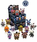 FUNKO MYSTERY MINIS FIVE NIGHTS AT FREDDY'S SERIES 2 MANY TO CHOOSE FROM NEW