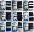 cool boxers - JOCKEY MEN'S UNDERWEAR BOXER BRIEFS 3 PACK - STAY COOL 100% COTTON STRETCH NEW