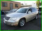 2008+Chrysler+Pacifica+Limited