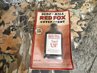 Deer Run Products Sure Kill Red Fox Cover Scent 4 fl. oz..
