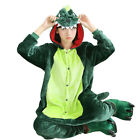 Kigurumi Pajamas For Couples Sleepwear Cosplay Costume Plush Doll Cloth