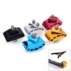 1pc Mountain Bike Seatpost Head Saddle Pipe Head Bicycle Screw Seat Tube Chuck J