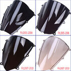 Front Windshield Windscreen Wind Deflector Protector fit Honda CBR600RR F5 03-10