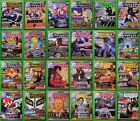 """GAMESMASTER"" RETRO  GAMES MAGAZINES - 2004 to 2007   LOTS TO CHOOSE FROM"